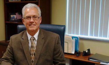 commissioner david painter